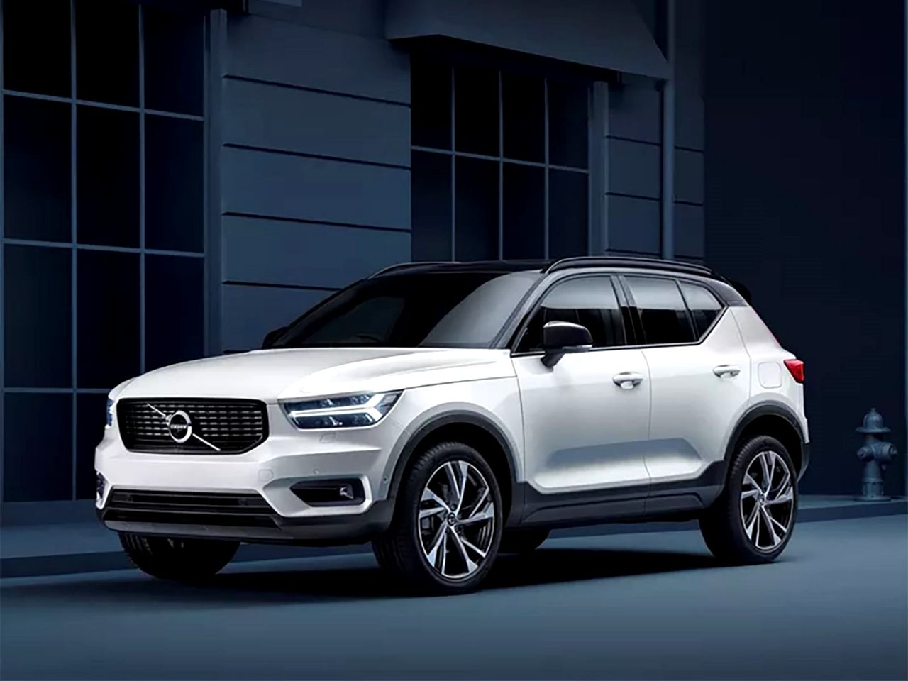 volvo new cars 2020  Release