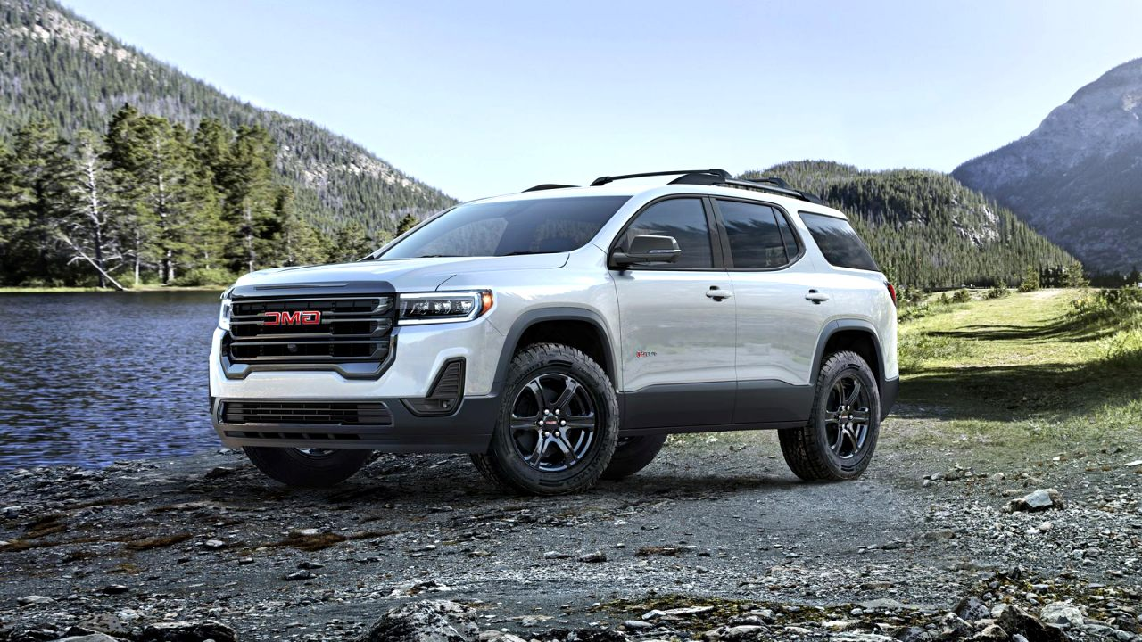 2020 chevrolet jimmy