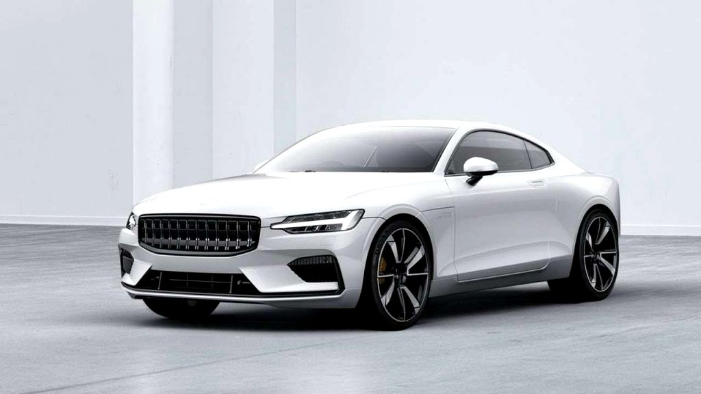 volvo new cars 2020