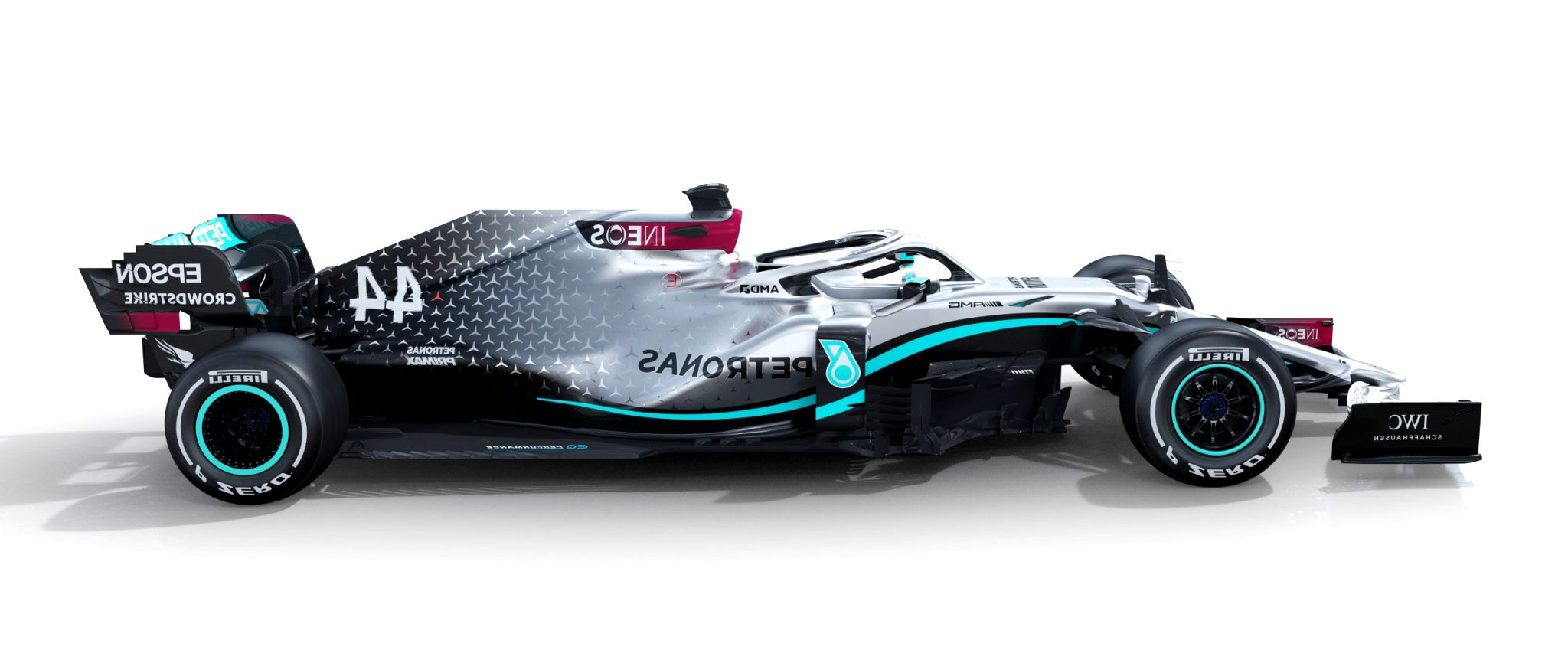 mercedes f1 factory tour 2020 Ratings