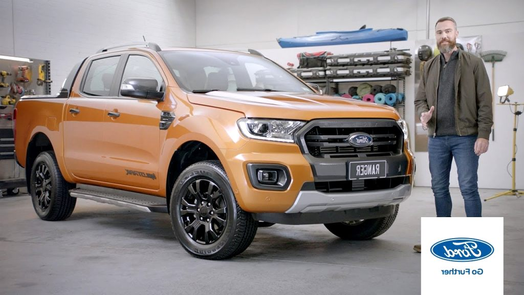 ford wildtrak 2020 review Redesign and Concept