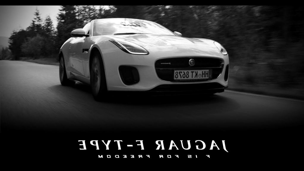jaguar commercial 2020 Specs and Review