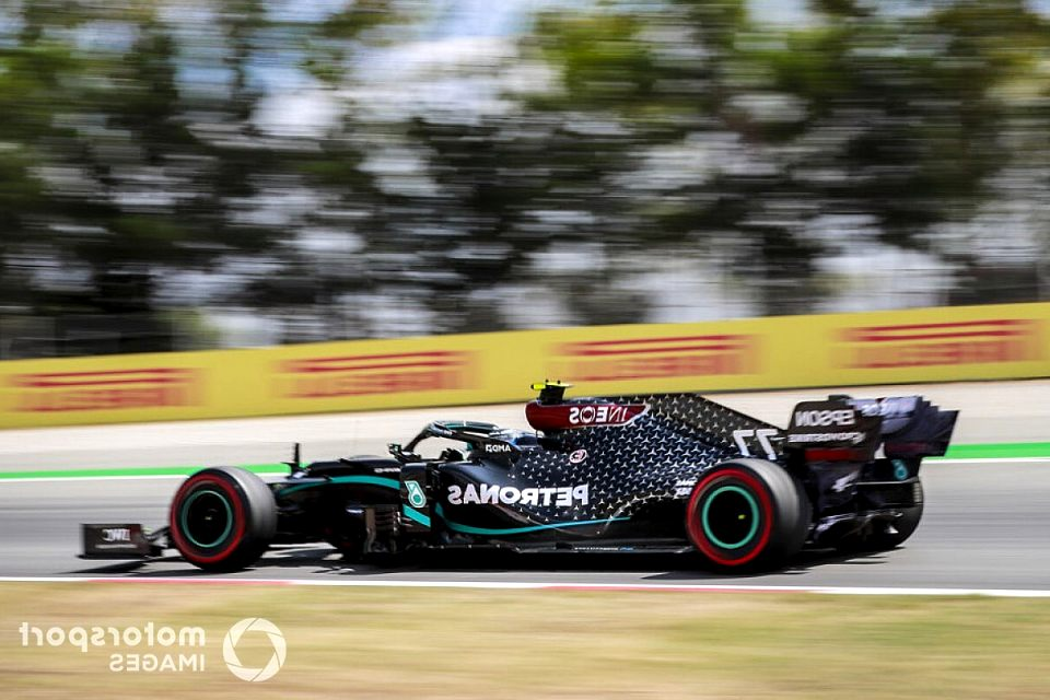 mercedes f1 factory tour 2020 Reviews