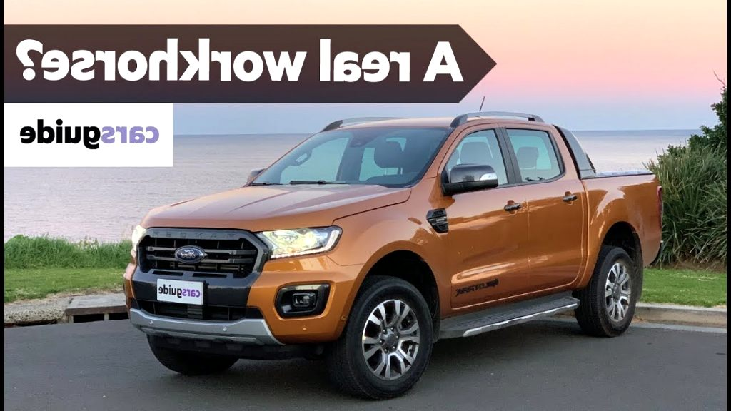 ford wildtrak 2020 review New Review