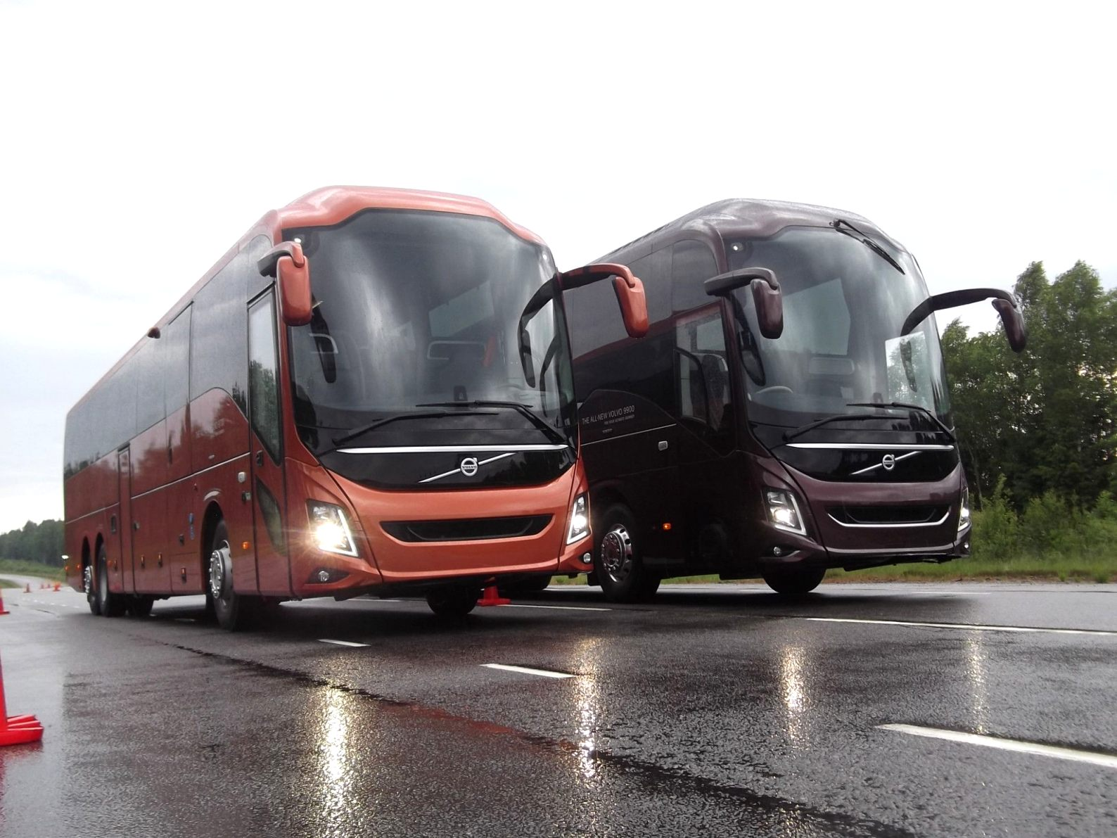 volvo bus price in india 2020 Reviews
