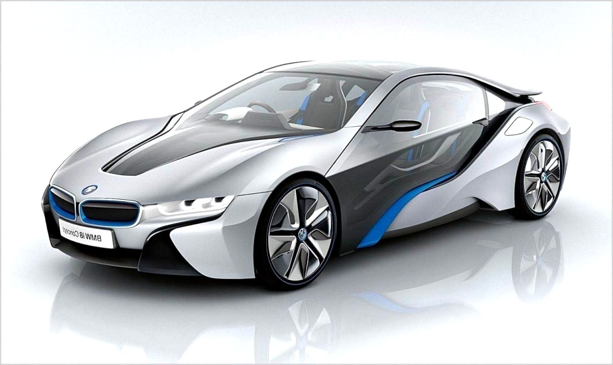 BMW i9 2020 Price, Design and Review