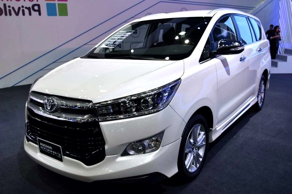 toyota innova 2020 price philippines Redesign and Concept