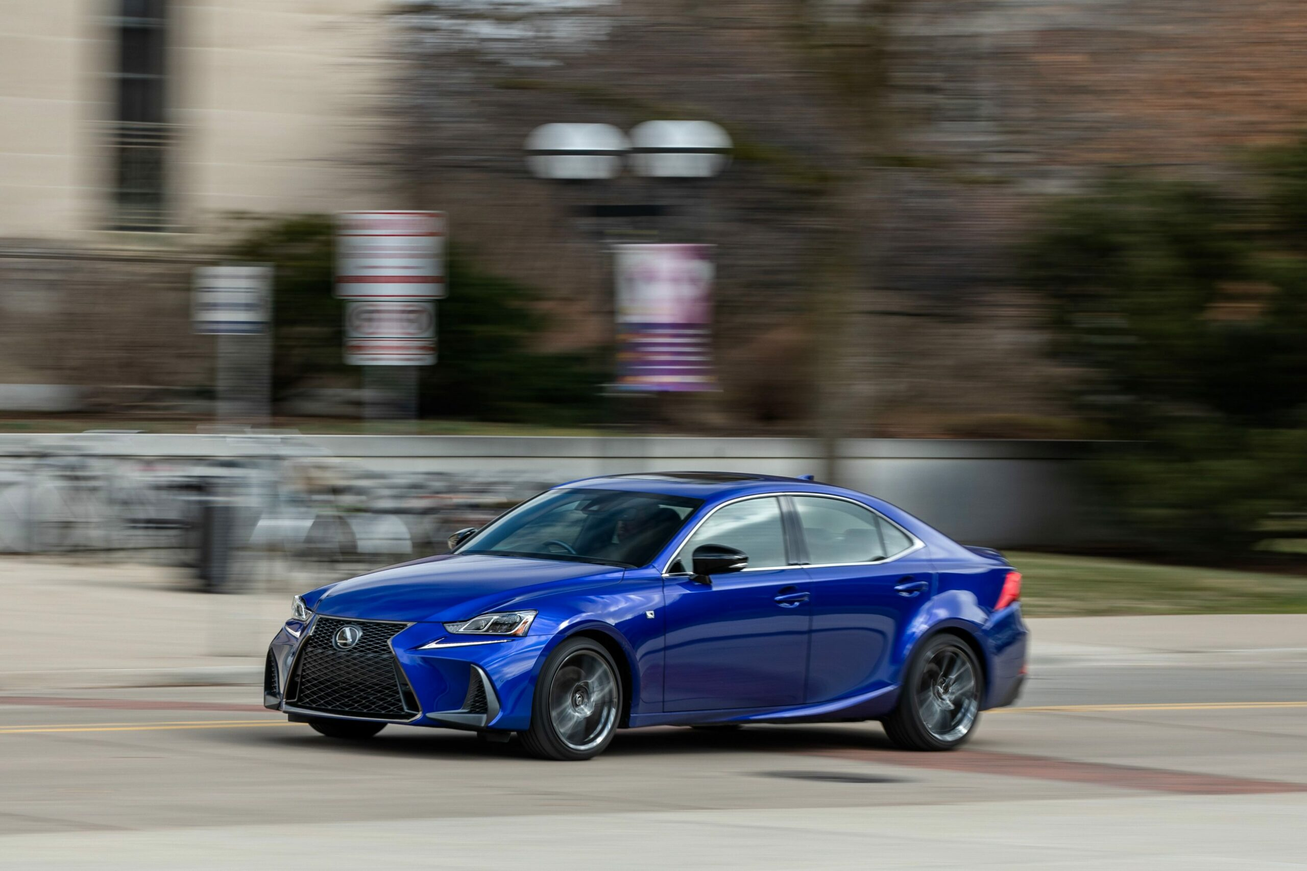 lexus is 350 f sport 2020 Price and Review