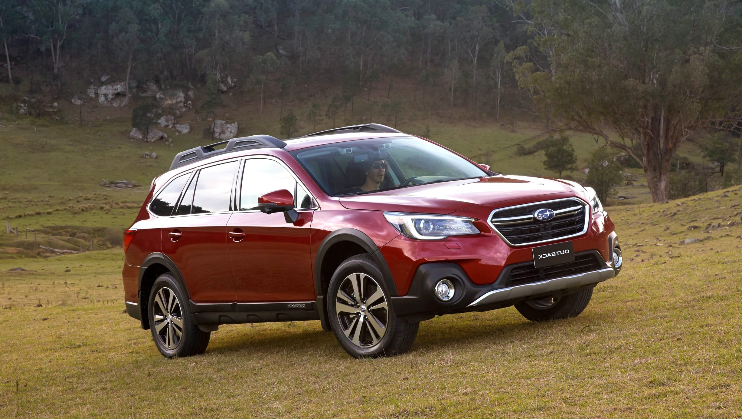 subaru outback colors 2020 Pictures