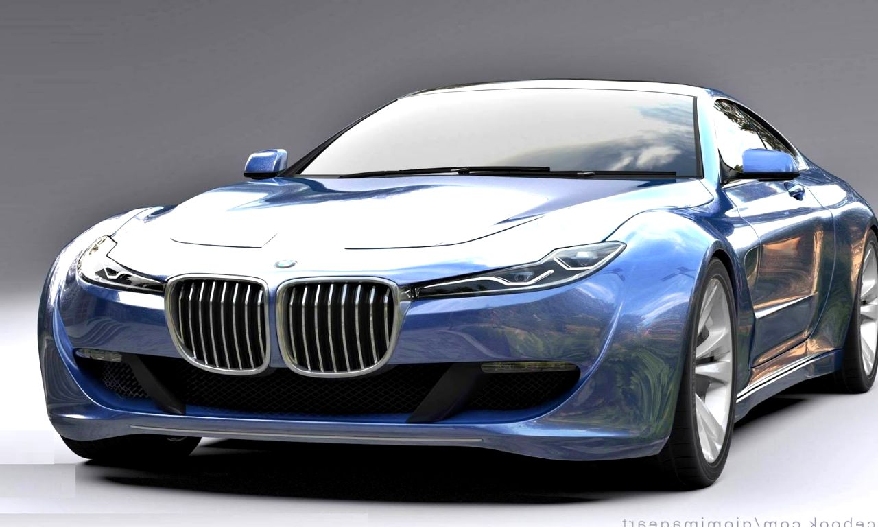 BMW i9 2020 New Review
