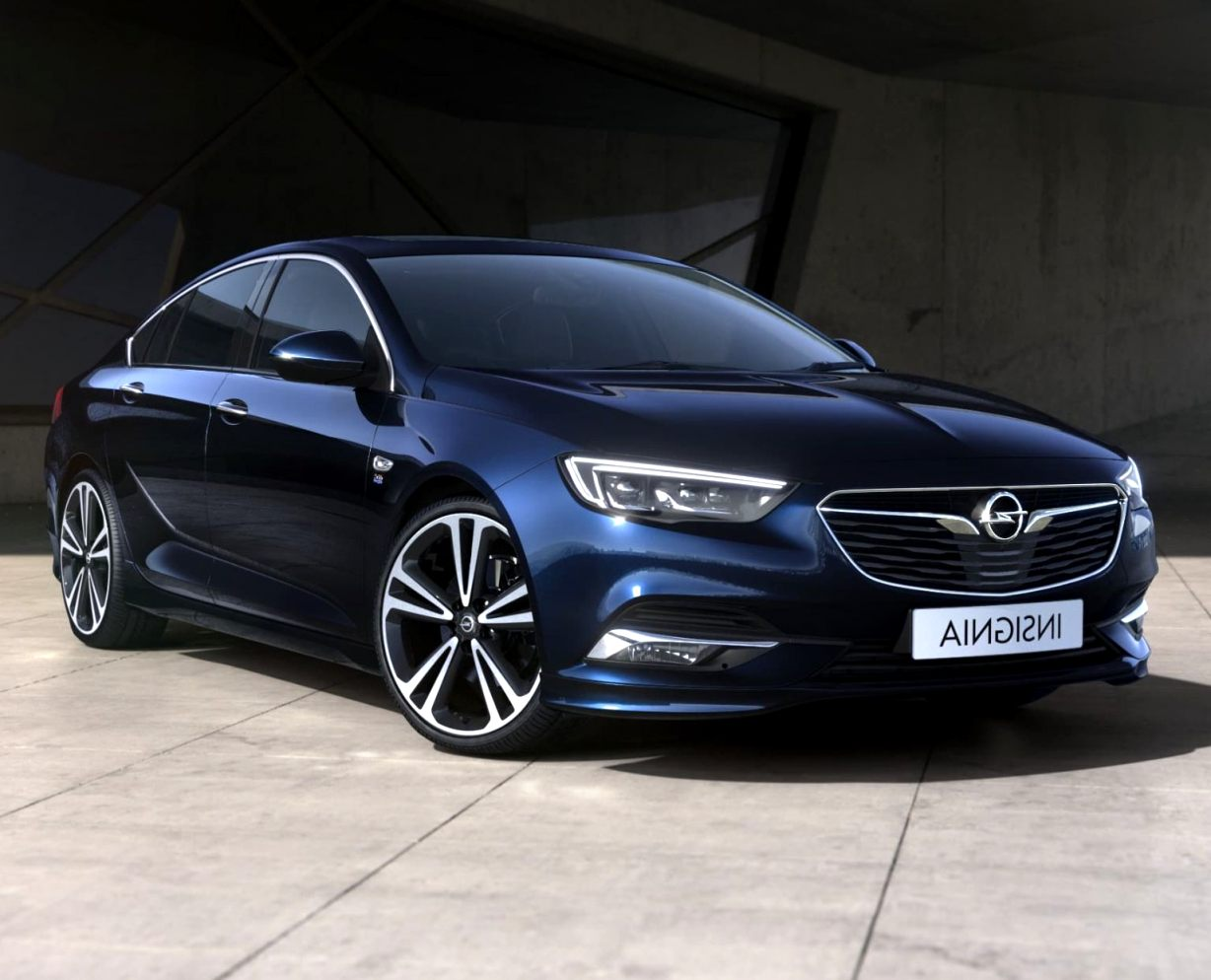 2020 opel insignia for sale Rumors