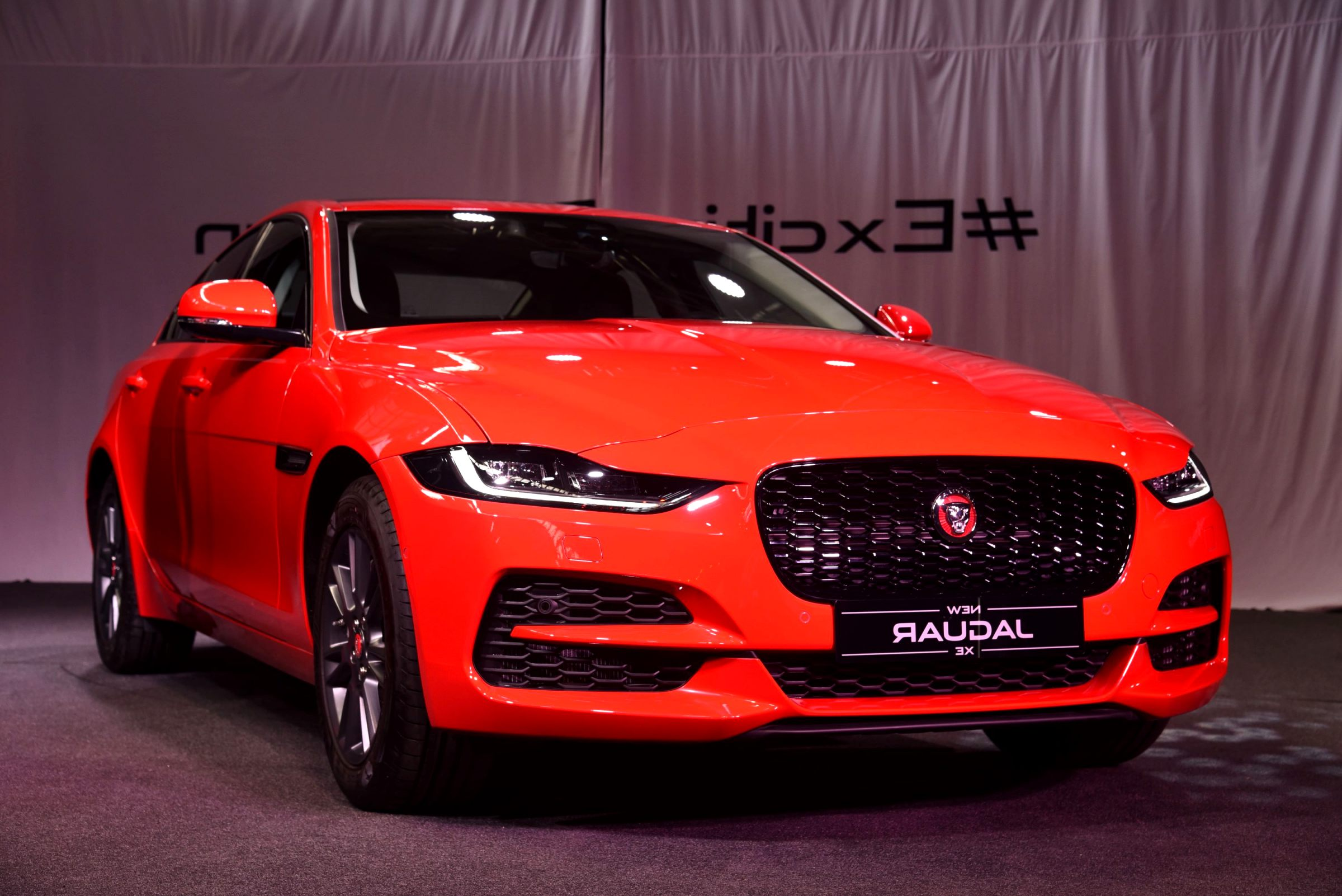 jaguar commercial 2020 Redesign and Review