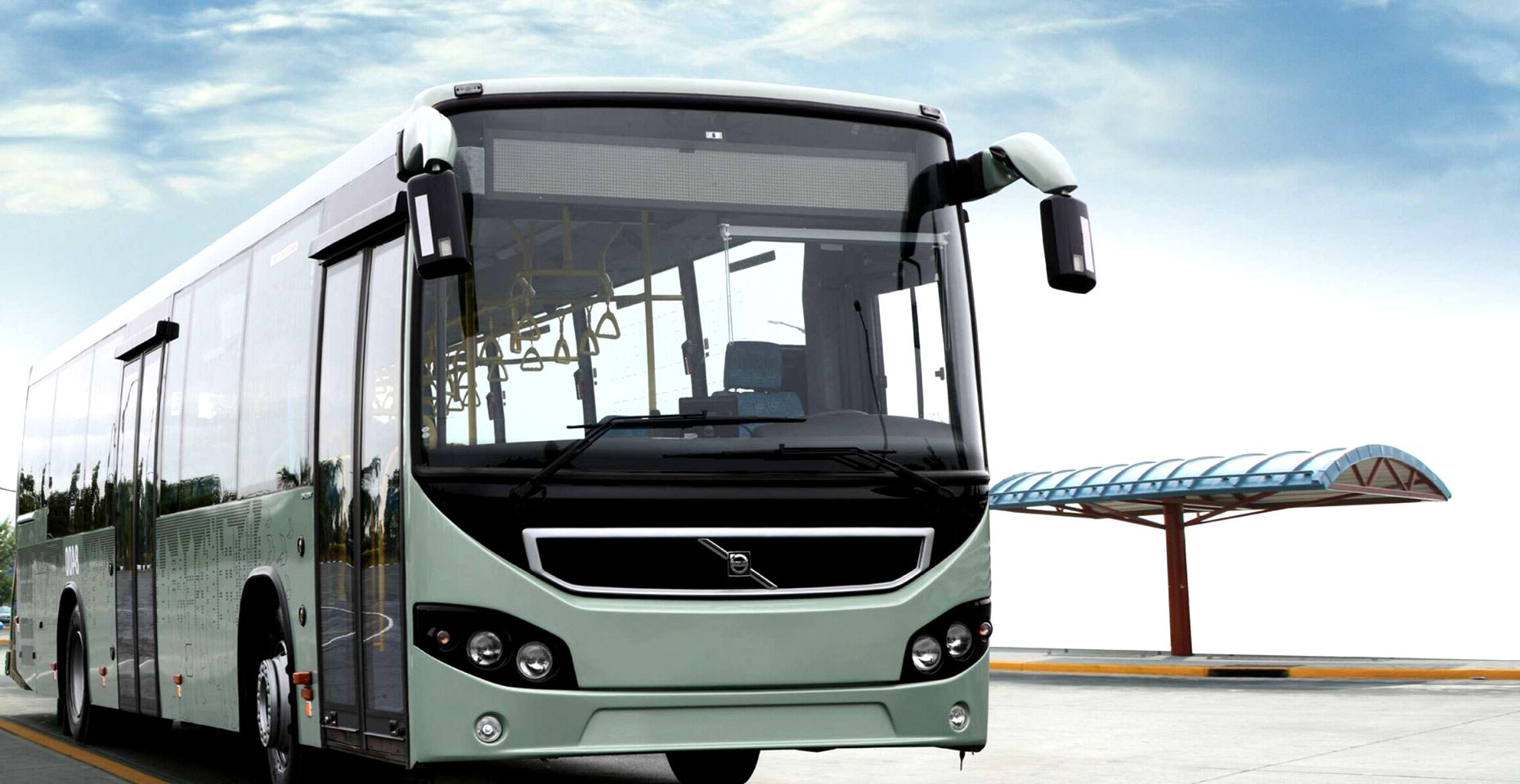 volvo bus price in india 2020 Performance and New Engine