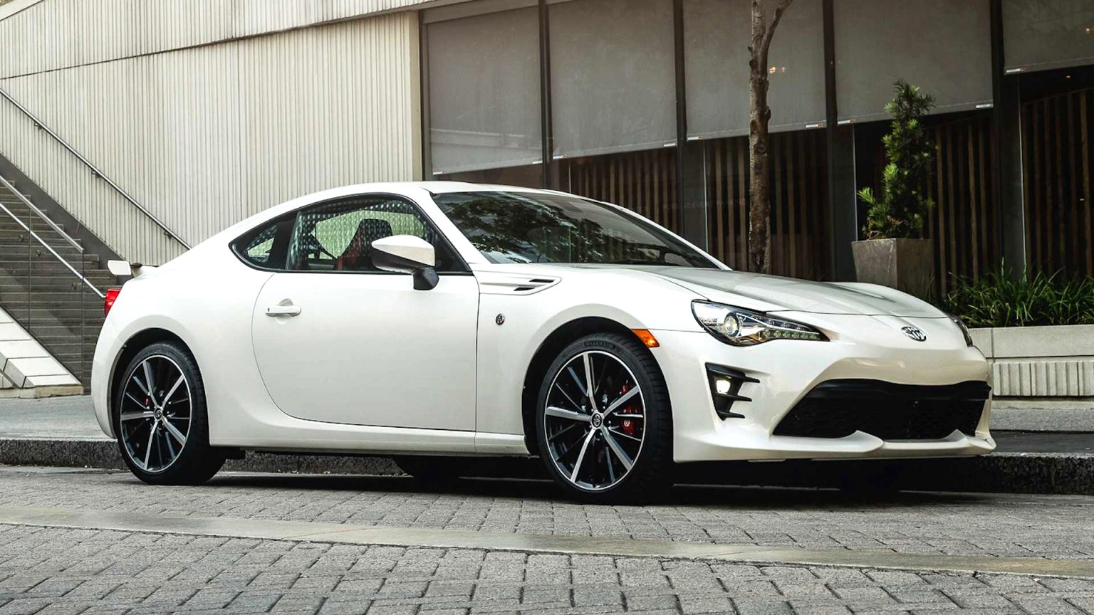 2020 toyota gt86 trd Price and Release date