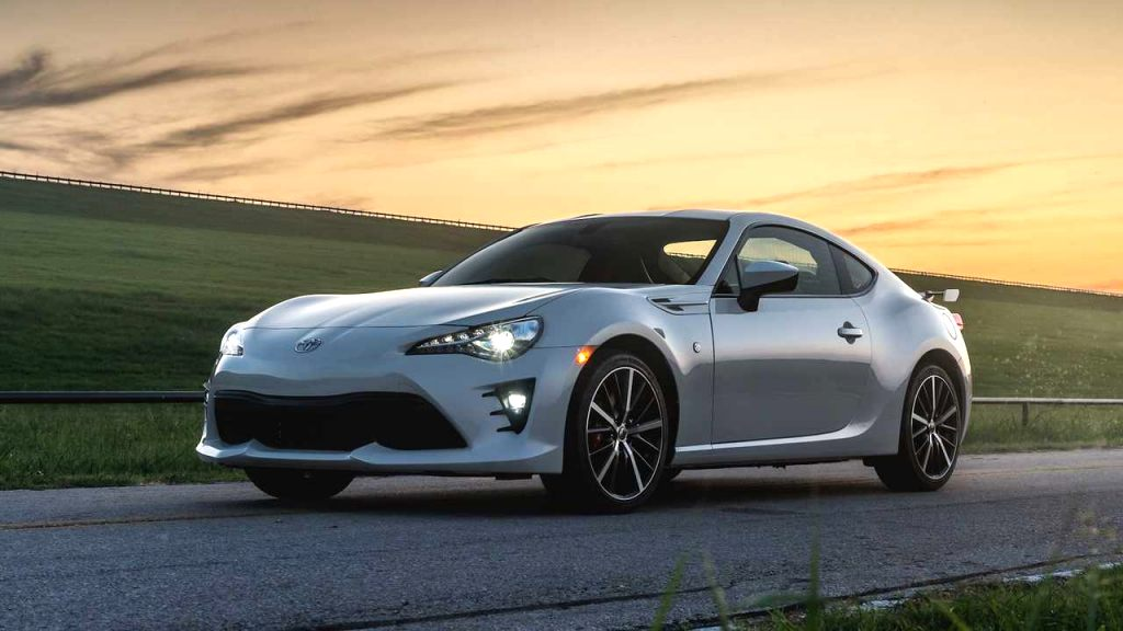 2020 toyota gt86 trd Images