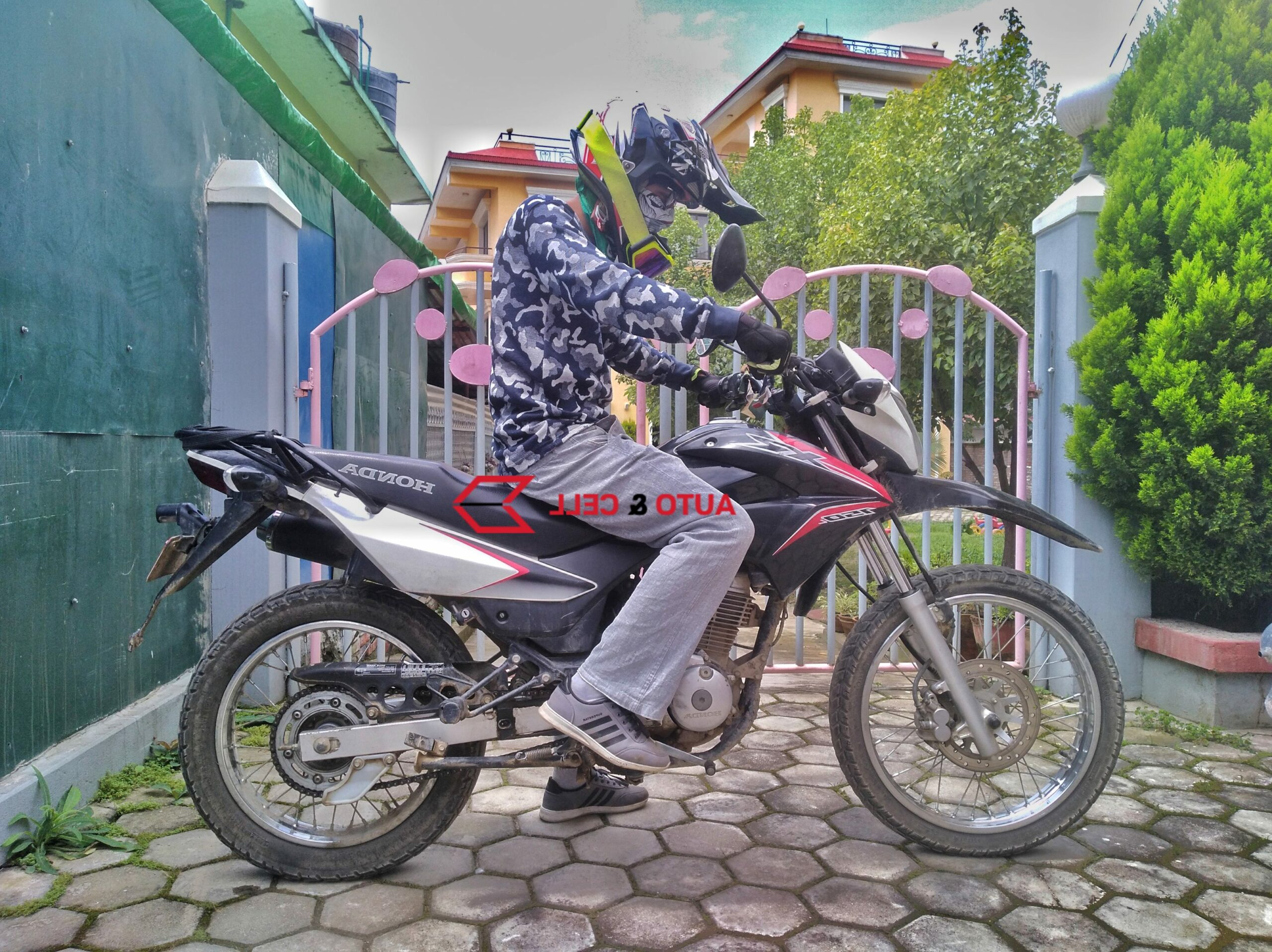 honda xr 150 price in nepal 2020  Specs and Review