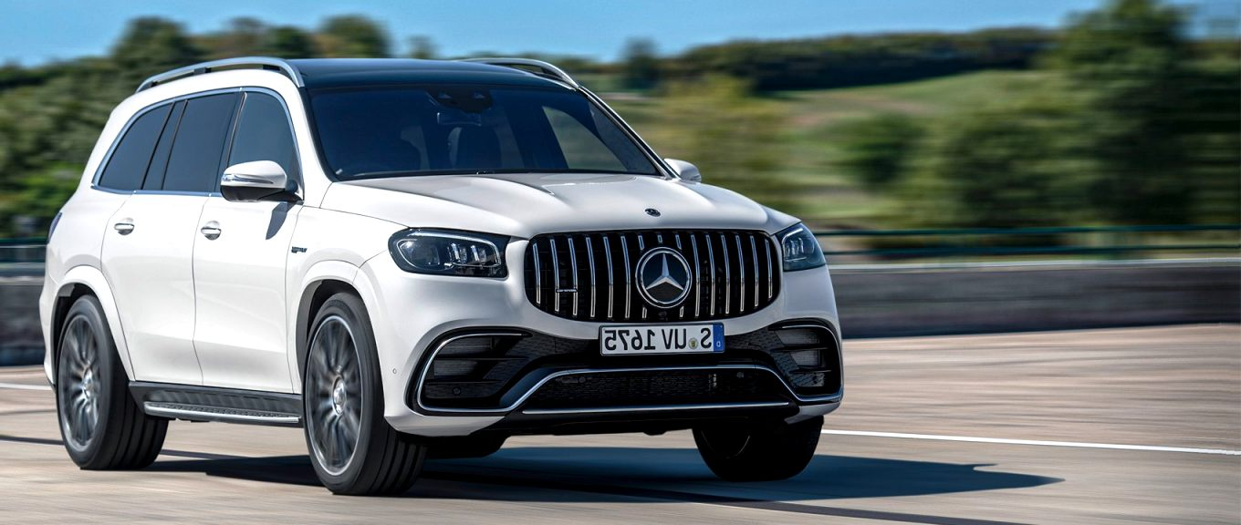 mercedes benz SUV 2020 Performance and New Engine