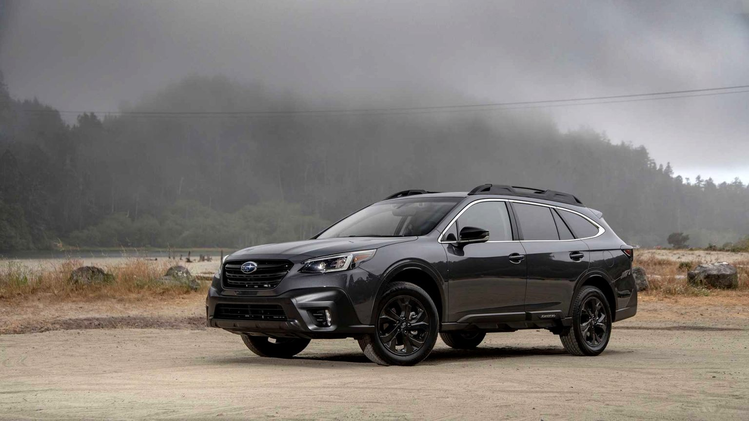 subaru outback colors 2020 First Drive
