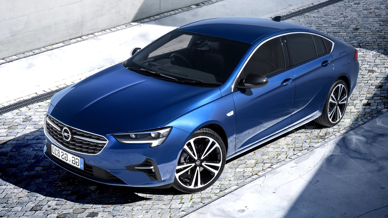 2020 opel insignia for sale Concept and Review