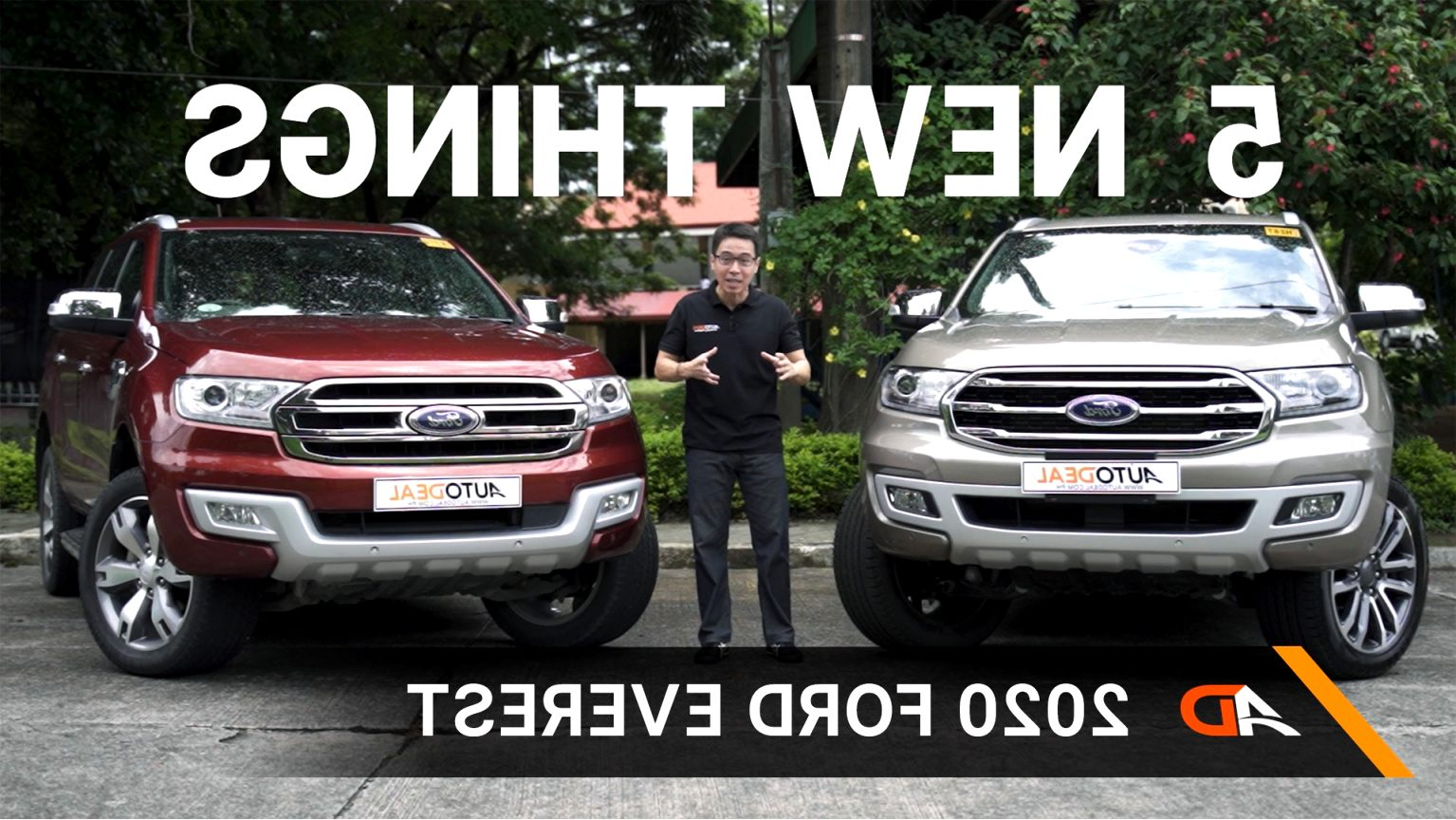 ford philippines promo 2020 Style