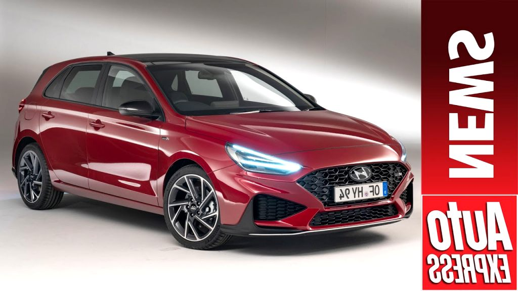 hyundai i30 2020 Review and Release date