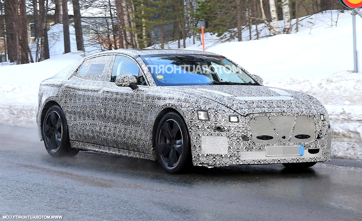 jaguar xj 2020
