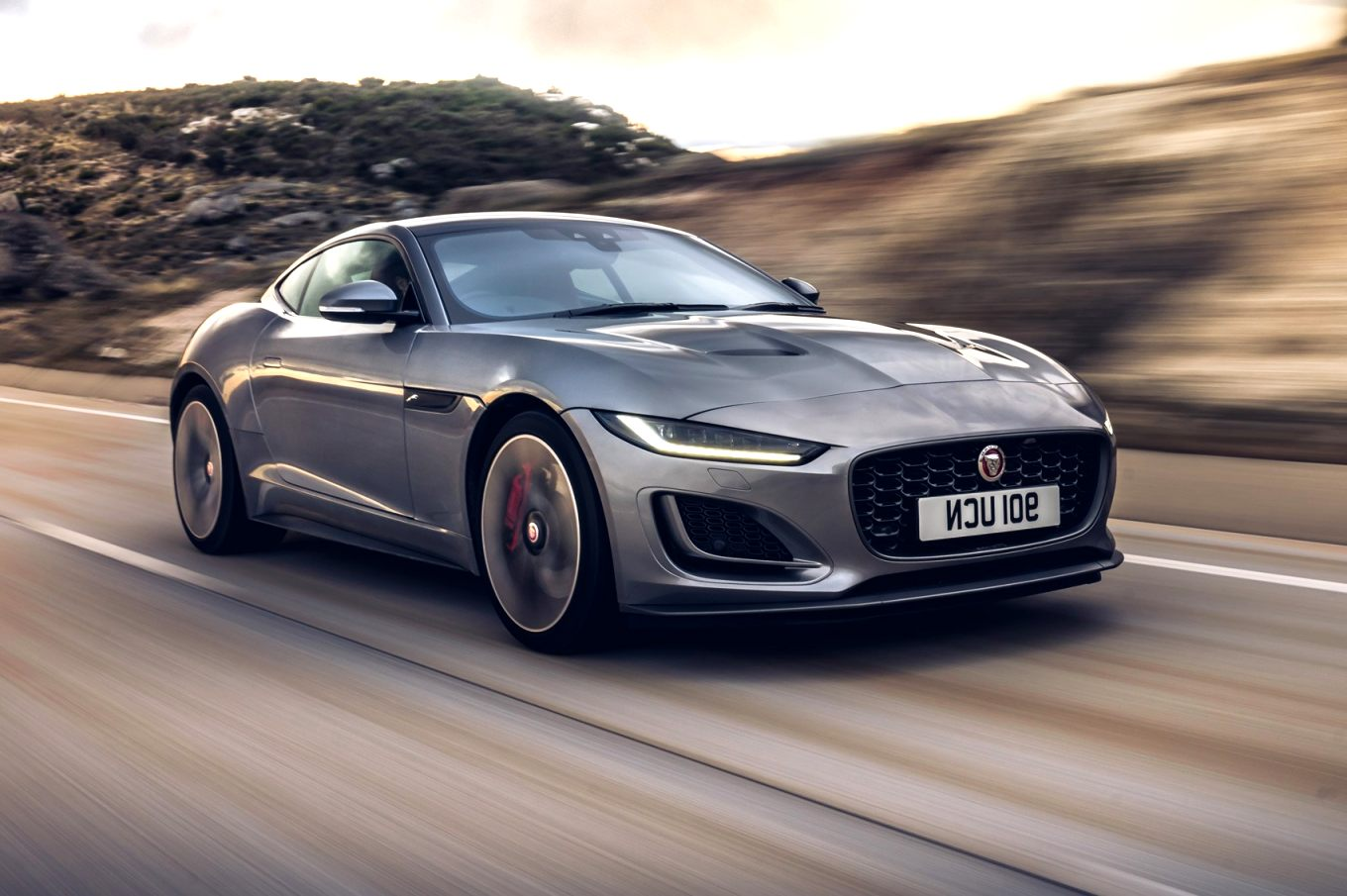 2020 jaguar types Review and Release date