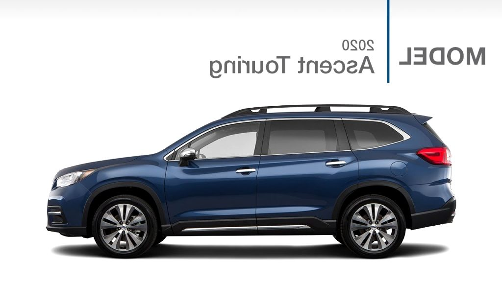 subaru ascent touring 2020  New Review