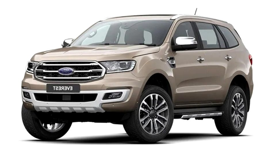 ford philippines promo 2020 Engine