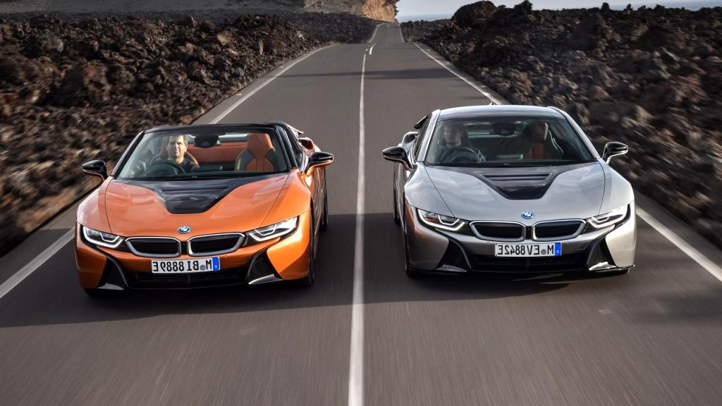 BMW i9 2020 Release Date and Concept