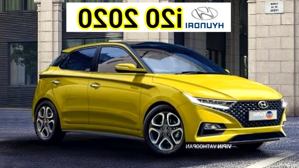 hyundai i20 2020 price Review and Release date