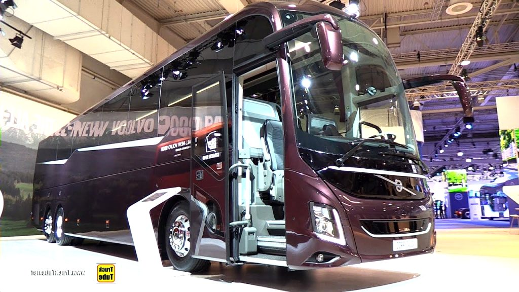 volvo bus price in india 2020 Price, Design and Review