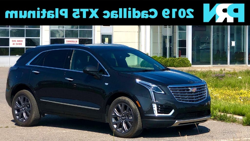 2020 cadillac xt5 youtube Redesign