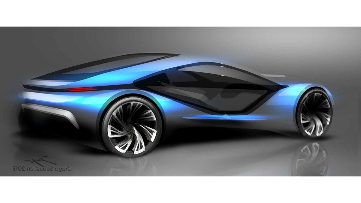 BMW i9 2020 Review and Release date