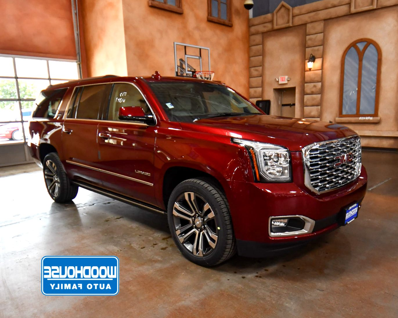 GMC denali 2020 for sale First Drive
