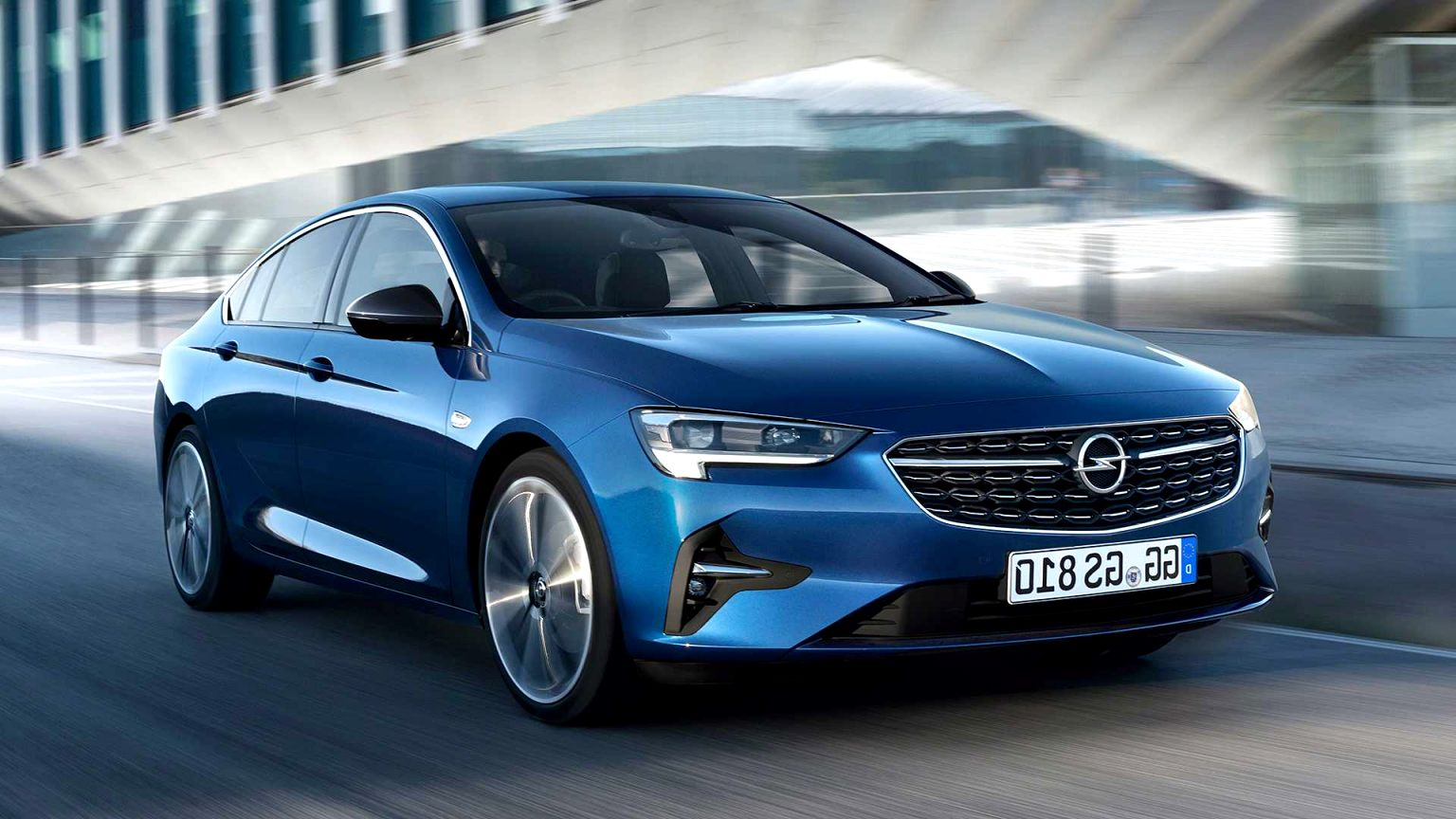 opel 2020 pret Picture