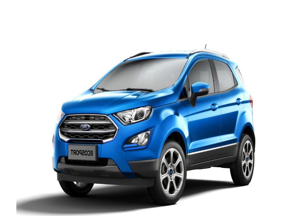 ford india ecosport 2020 Release