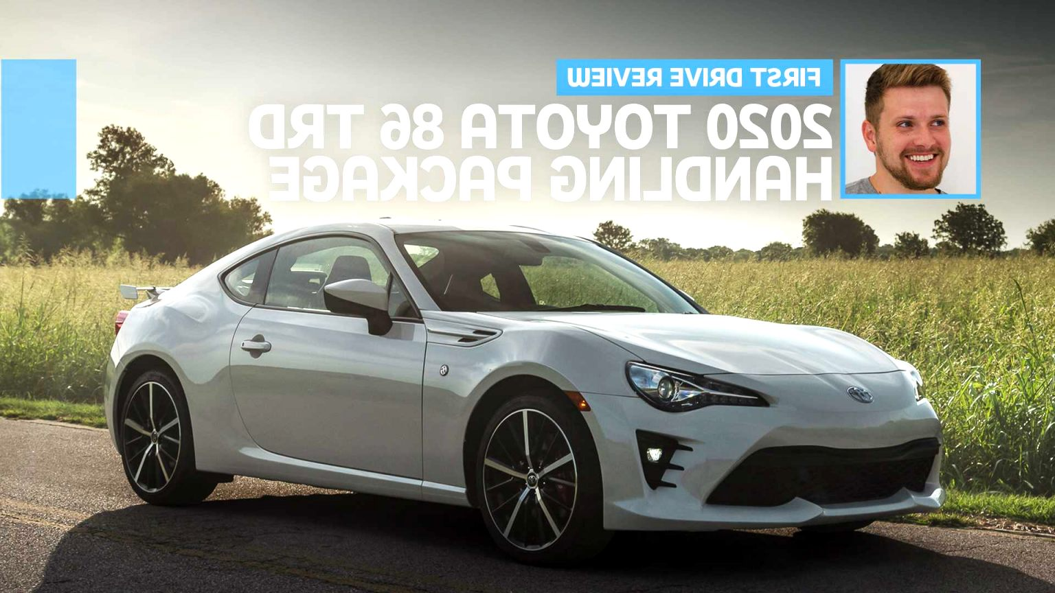 2020 toyota gt86 trd Configurations