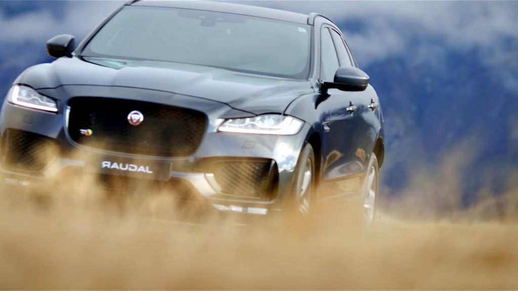 jaguar commercial 2020 Price and Release date
