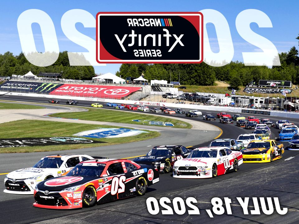 nascar xfinity schedule 2020 Overview