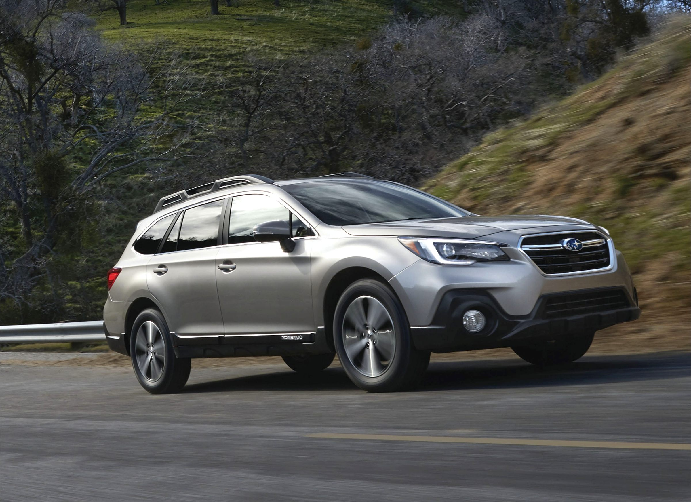 subaru outback colors 2020 New Model and Performance