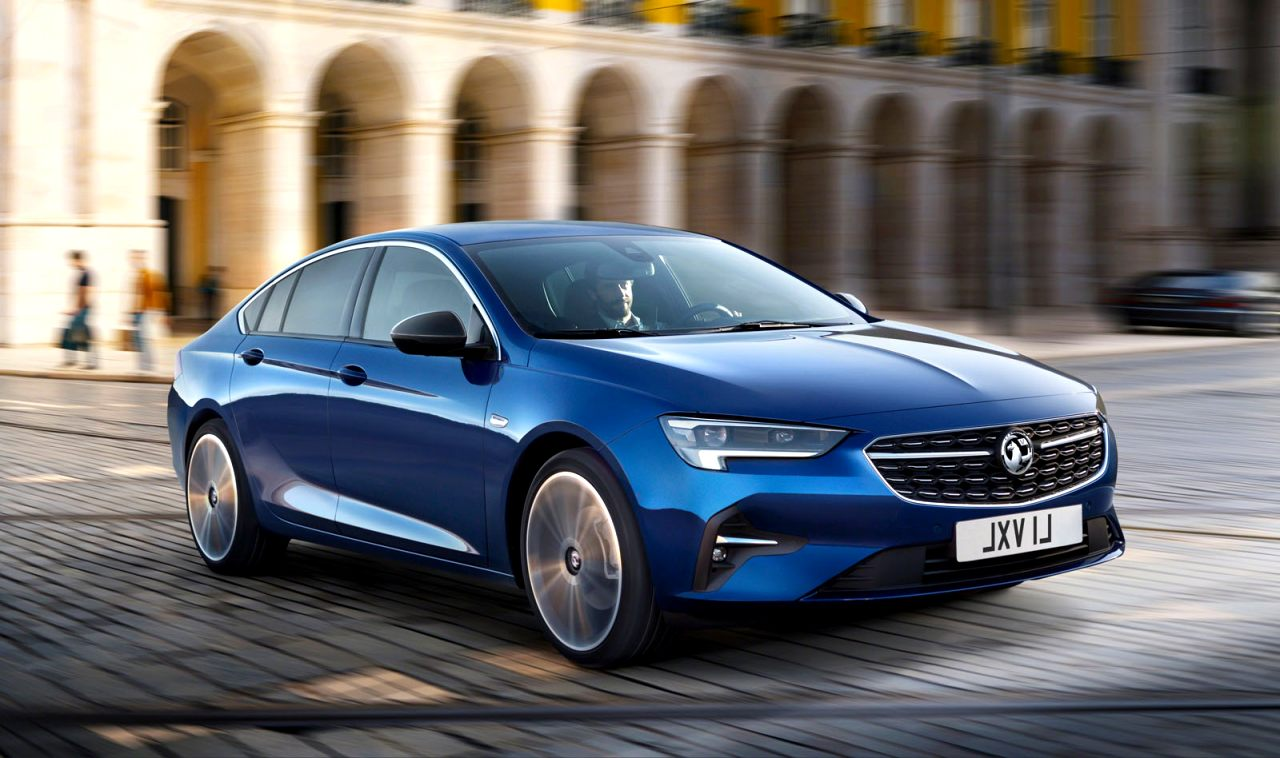 2020 opel insignia for sale Photos