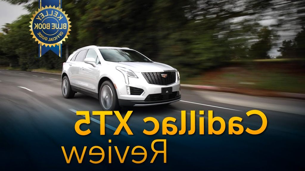 2020 cadillac xt5 youtube Price and Release date