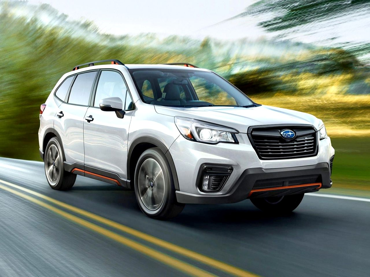 2020 subaru forester zero to 60 Performance and New Engine