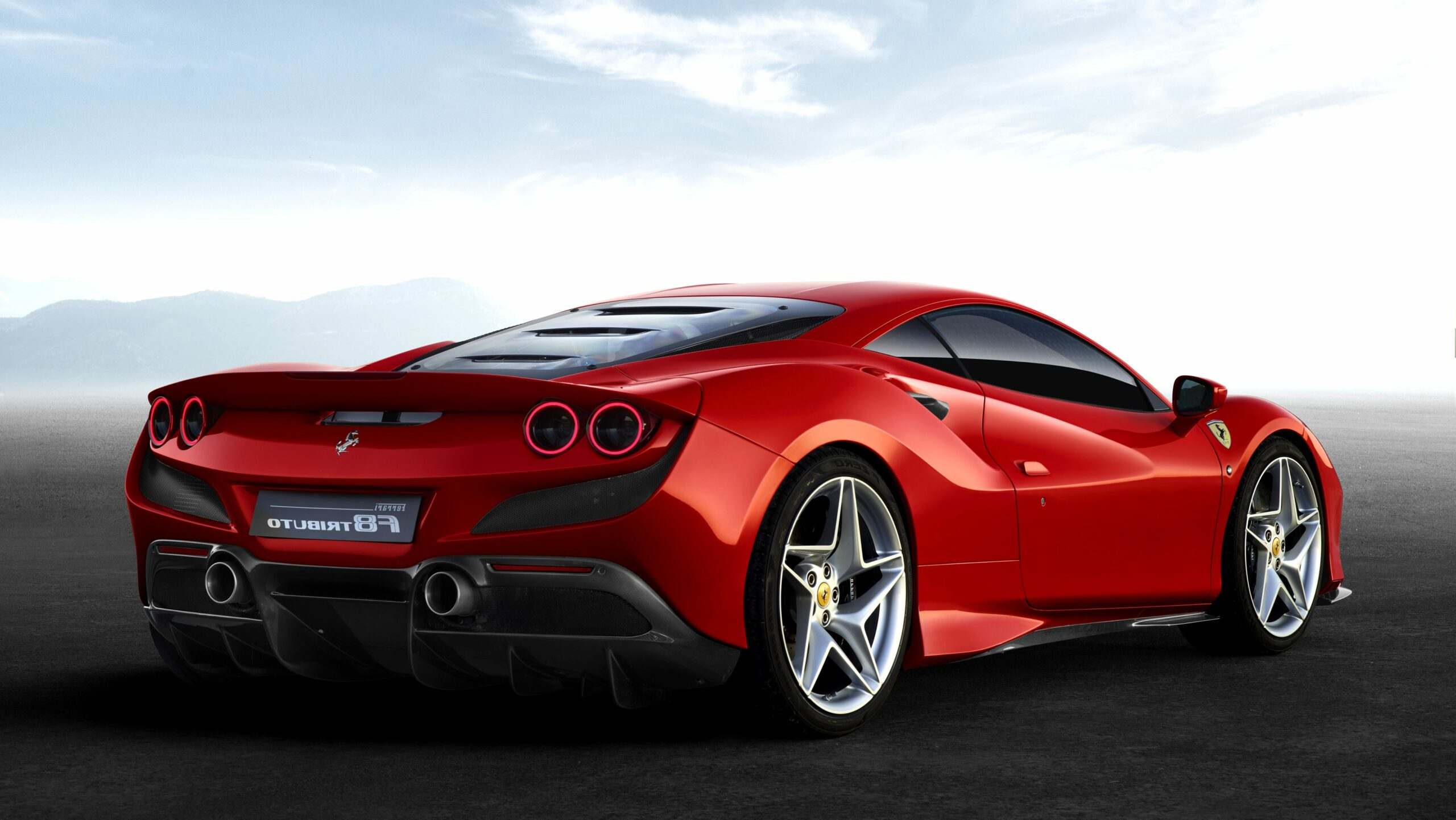 2020 ferrari engine  New Model and Performance