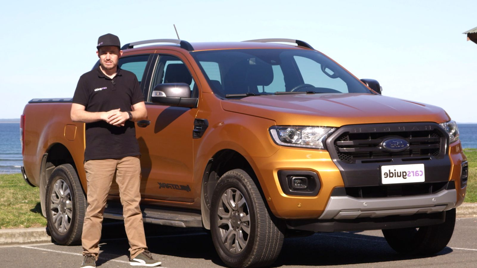 ford wildtrak 2020 review Specs