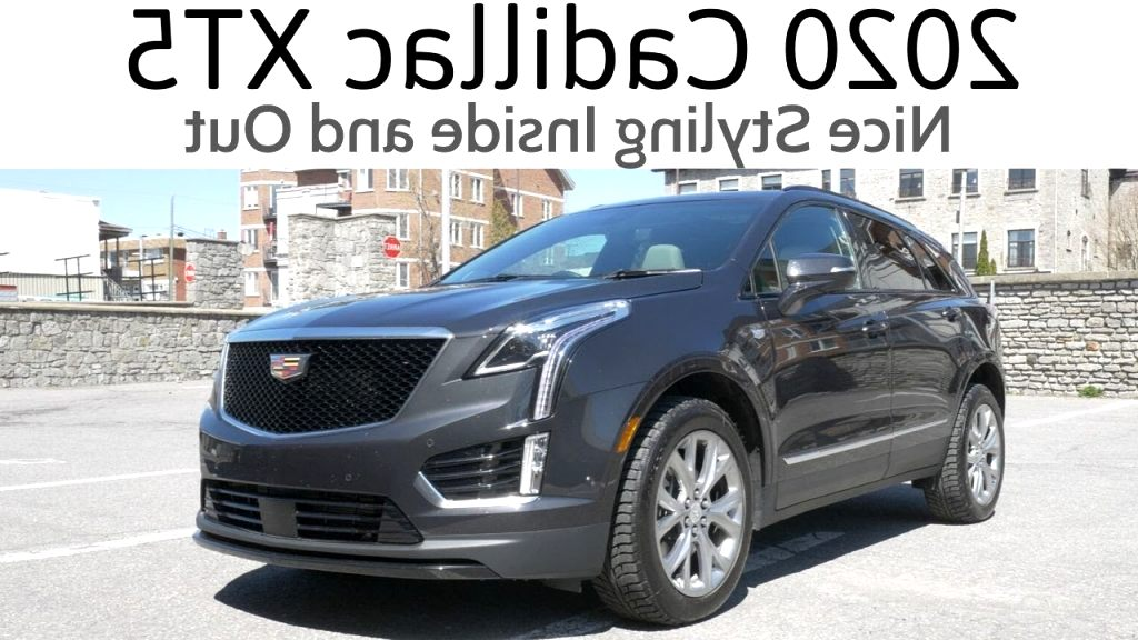 2020 cadillac xt5 youtube Release Date