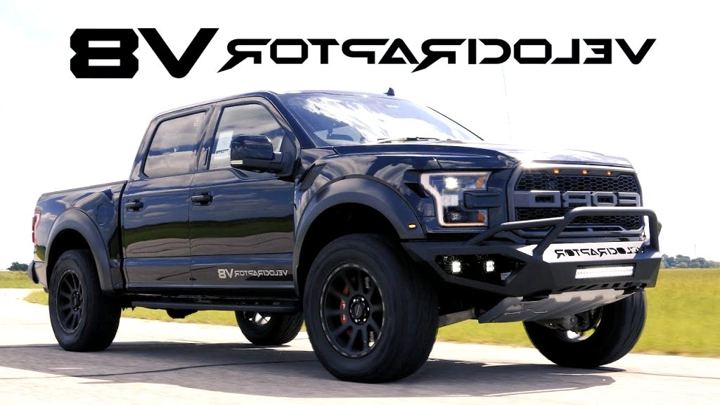 ford velociraptor 2020  Concept and Review