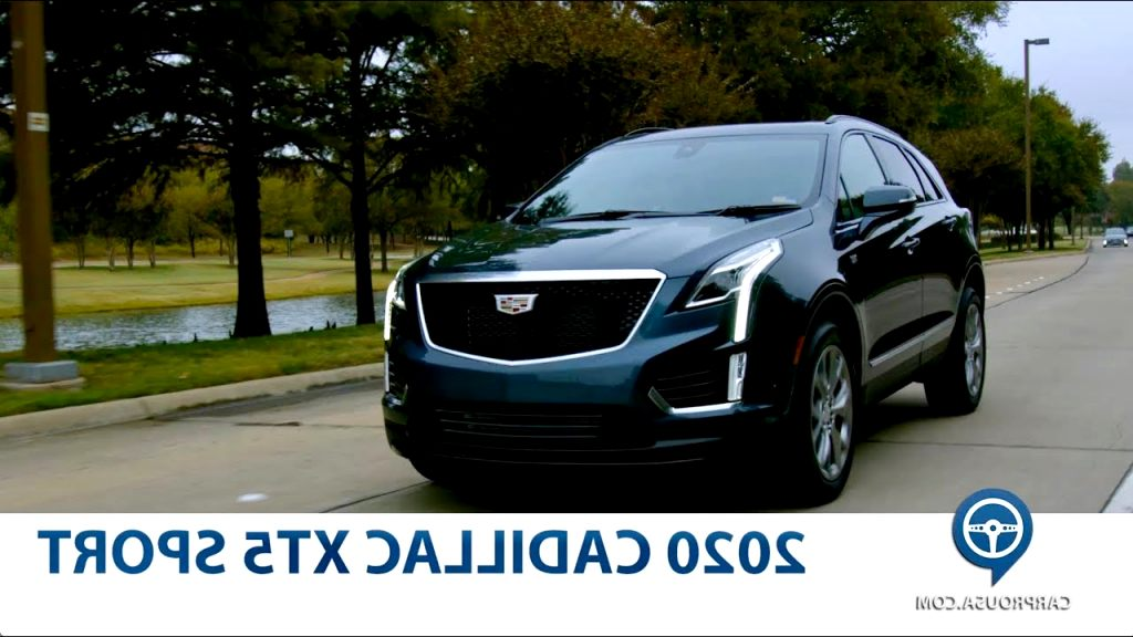2020 cadillac xt5 youtube Performance and New Engine