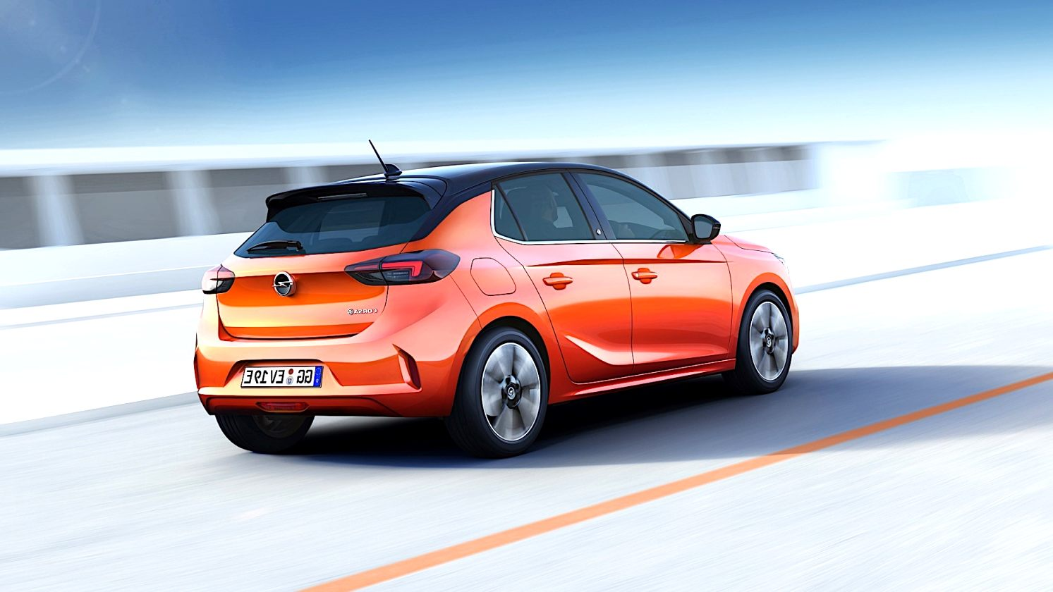 opel 2020 pret Release Date and Concept